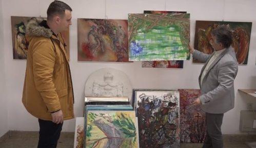 Legat homoljskih umetnika u muzeju u Žagubici 3
