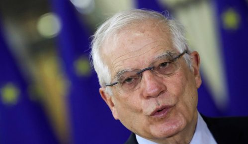 Borel: Rusija krenula u sukobljavanje s EU, očekuju se sankcije 7