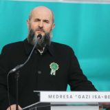 Položen kamen temeljac za novu Medresu u Novom Pazaru 6