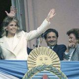 Umro bivši predsednik Argentine Karlos Menem 5