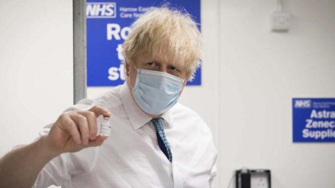 U Velikoj Britaniji protiv korona virusa vakcinisano više od 15 miliona ljudi 4