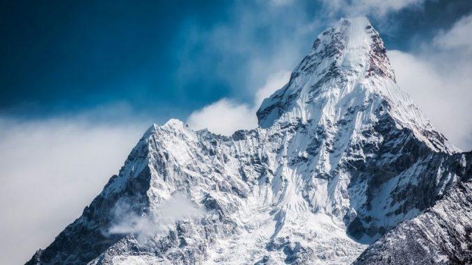 Strahuje se da je 150 ljudi poginulo pri obrušavanju glečera sa Himalaja 5