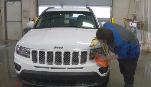 Bio auto nov ili polovan, rast cena problem za američke kupce 10