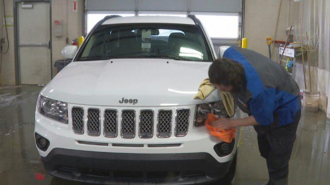 Bio auto nov ili polovan, rast cena problem za američke kupce 3