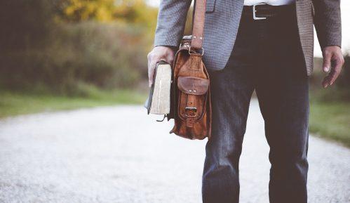 Da li se šetnja do ili sa posla smatra fizičkom aktivnošću? 6