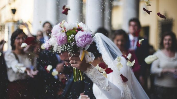Svetski dan braka: Kakvi su svadbeni običaji u svetu? 4