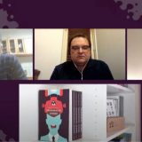"""Održana promocija knjige """"Vanzemaljski jezici"""" 1"""