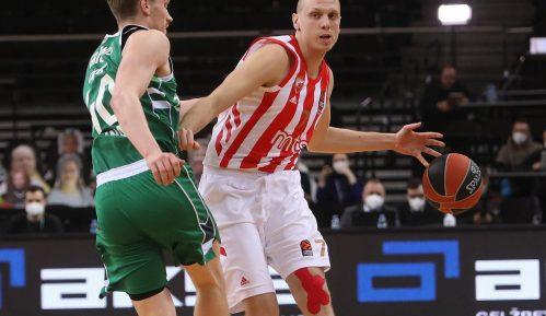 Nedović čeka Zvezdu: Mogu li crveno-beli da sruše Panatinaikos? 12