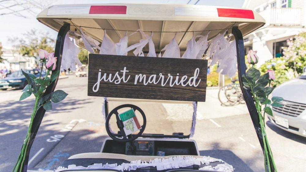 Kako izgledaju venčanja i svadbe u doba korone? 4
