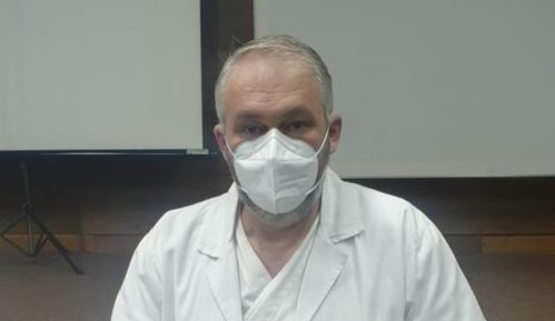 Načelnik internog odeljenja Opšte bolnice Pirot među dobitnicima zlatne medalje za Dan državnosti 1