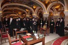 Porfirije izabran za novog patrijarha SPC (VIDEO, FOTO) 4