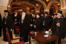 Porfirije izabran za novog patrijarha SPC (VIDEO, FOTO) 3