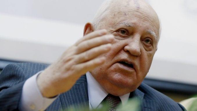 Gorbačov: Rusija i EU mogu da nađu zajednički jezik 3