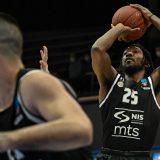Košarkaši Partizana poveli protiv Mladosti u četvrtfinalu KLS lige 11