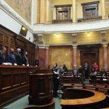 Novoizabrane sudije položile zakletvu u Skupštini 10