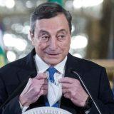 Bankar Mario Dragi zadužen da formira novu vladu Italije 13