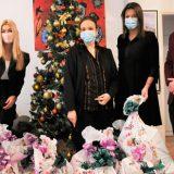 Radost koja nema cenu - Meridian podelio paketiće za najmlađe u celoj Srbiji 7