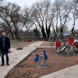 Radojičić: Ada Ciganlija dobija inkluzivno dečje igralište 11