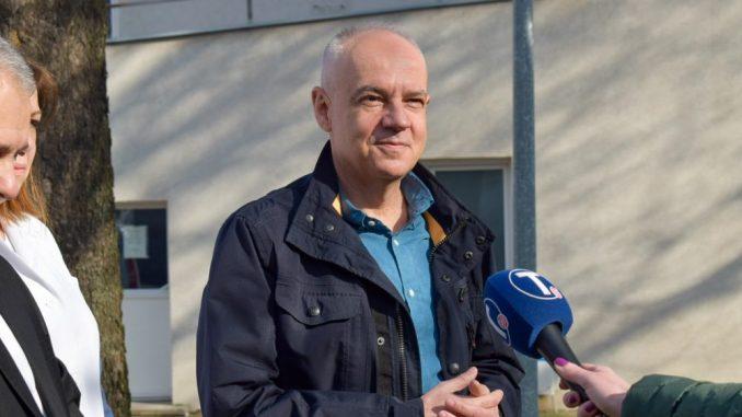 Radojičić: Mere su kompromis, na strani sam premijerke 5