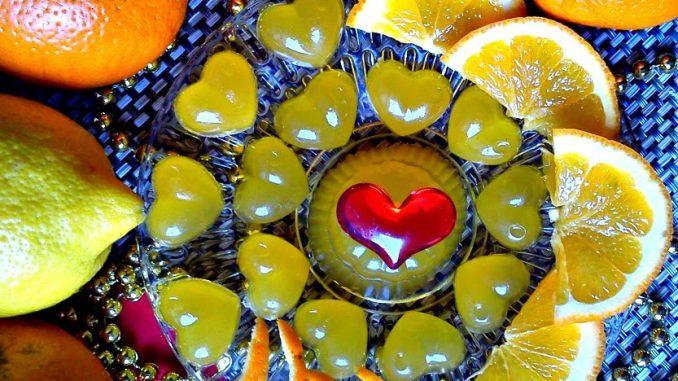 Recept nedelje: Domaće gumene bombone 7