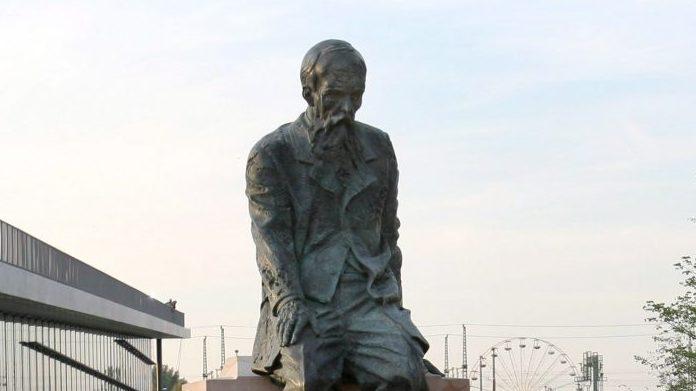 Gde je Dostojevski nalazio inspiraciju za svoje likove? 1