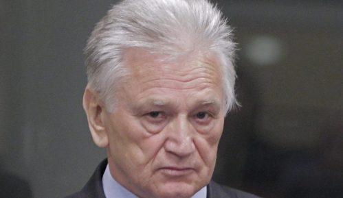 """Forum za bezbednost i demokratiju: Zabrinutost zbog """"ravnodušnosti"""" povodom presude Momčilu Perišiću 1"""