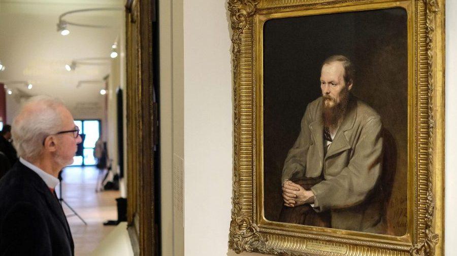 Gde je Dostojevski nalazio inspiraciju za svoje likove? 2