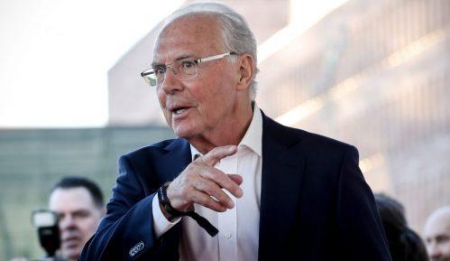 FIFA zatvorila slučaj protiv Franca Bekenbauera 3