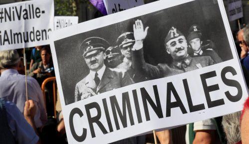 Španija: Uklonjen poslednji spomenik diktatora Franciska Franka 1