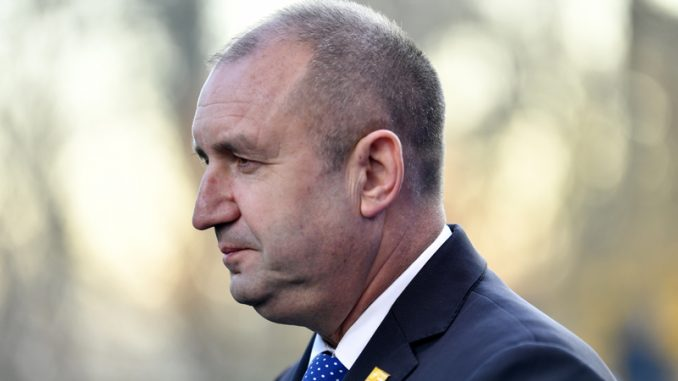Radev: Davanje državljanstva nije dovoljno za širenje uticaja u S. Makedoniji 3