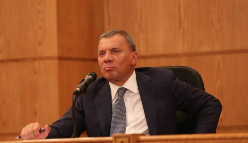Zamenik premijera Rusije Jurij Borisov sutra u poseti Srbiji 12