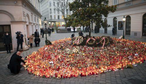 Porodice žrtava terorističkog napada u Beču tuže državu 1