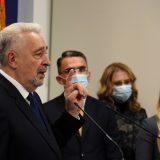 Premijer Crne Gore upozorava da se ne donose novi tužilački zakoni 2