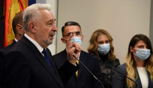 Premijer Crne Gore upozorava da se ne donose novi tužilački zakoni 11