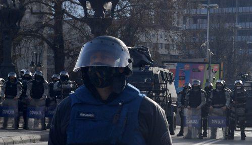 U Severnoj Makedoniji protest žena protiv onlajn seksualnog uznemiravanja 8