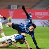Dva gola Ronalda za pobedu Juventusa protiv Intera 8