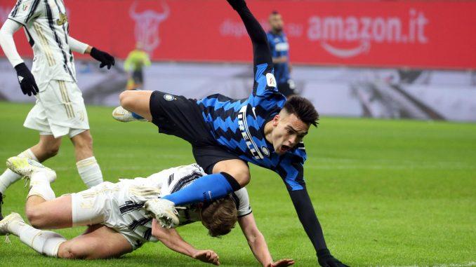 Dva gola Ronalda za pobedu Juventusa protiv Intera 5