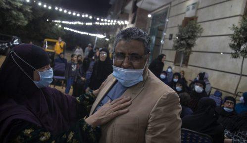 Mahmud Husein: Konačno slobodan 8
