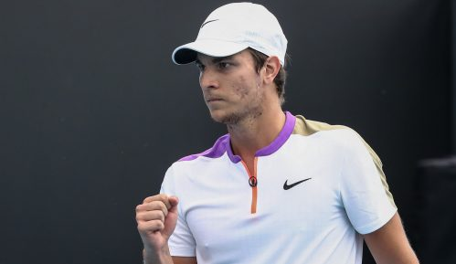 Kecmanović izgubio u drugom kolu Australijan opena 4