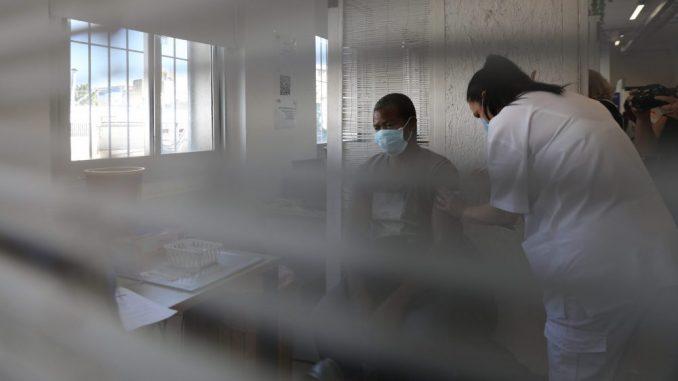 Palestinske vlasti: Izrael odbija ulazak vakcine u Pojas Gaze 1