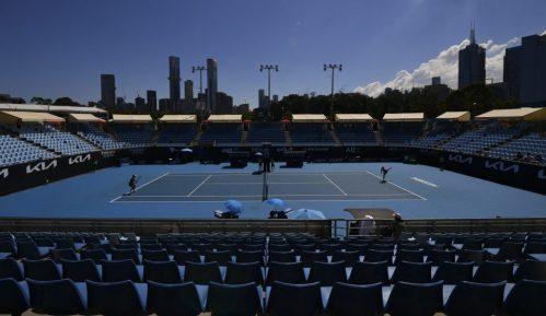 Šestoro srpskih tenisera u četvrtak na Australijan openu 12