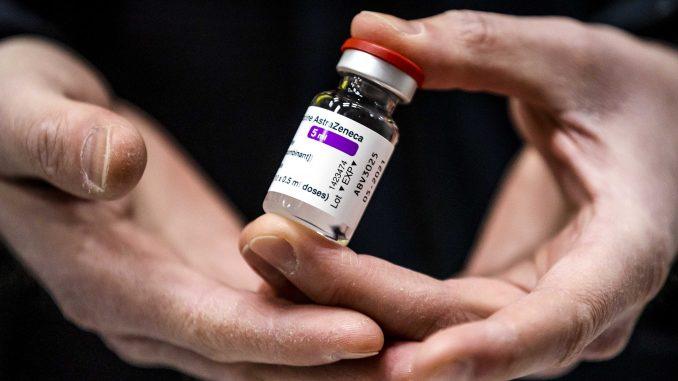 Nikodijević: Počela imunizacija AstraZeneka vakcinom 1