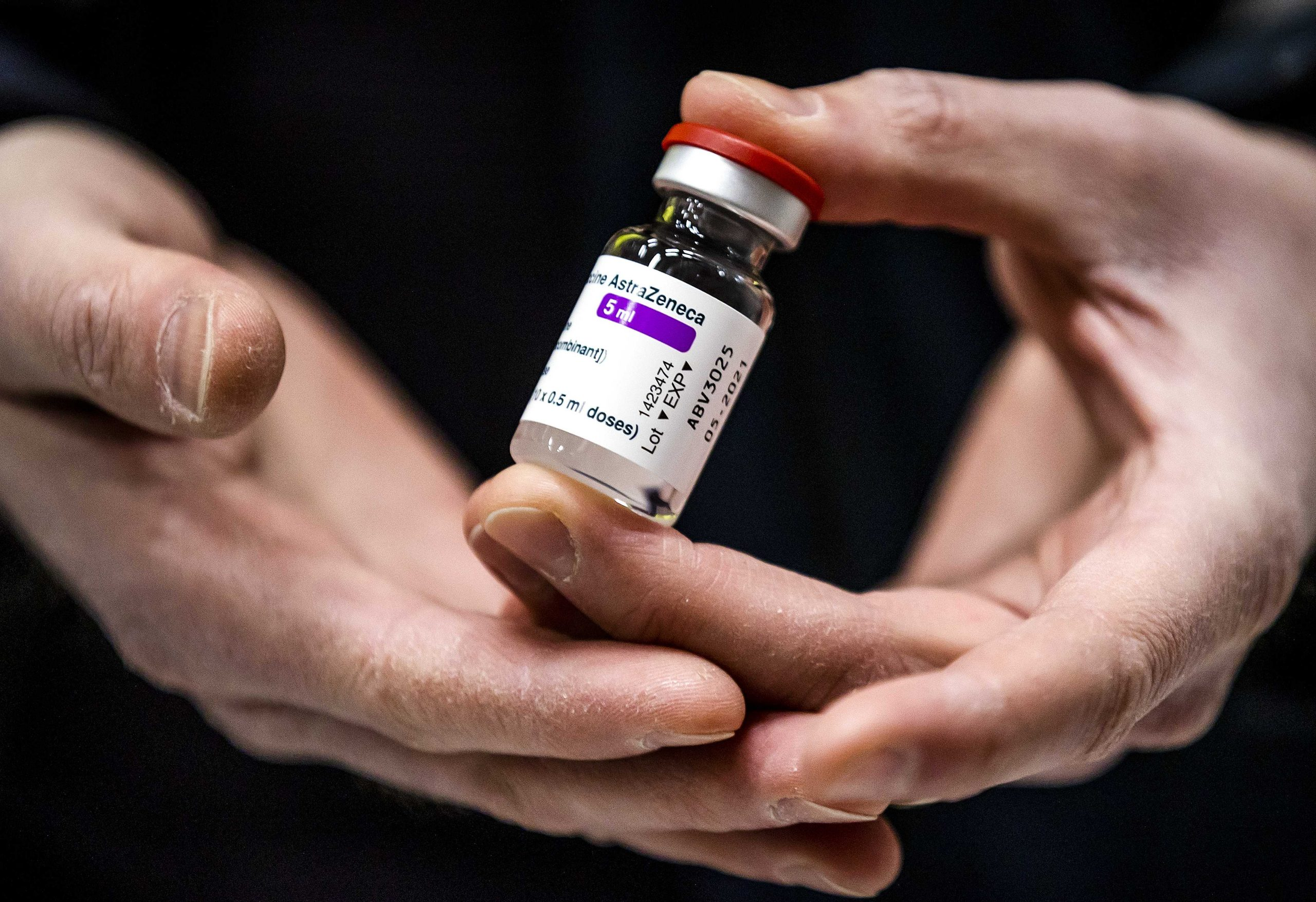 EU: Biće dostavljeno manje od 50 odsto dogovorenih vakcina kompanije AstraZeneka 1