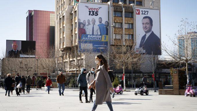 Kurti: Minimalna zarada 250 evra 5