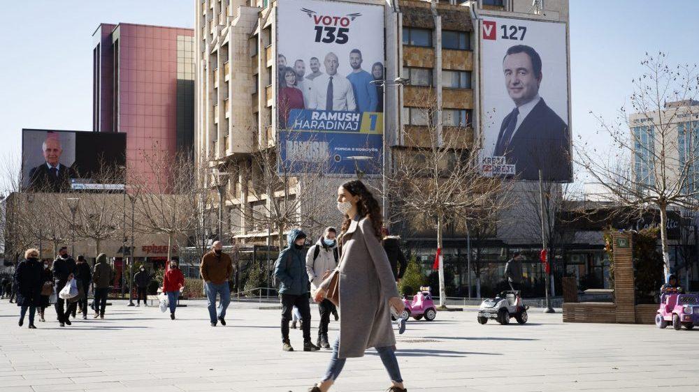Konjufca: Vladu ćemo formirati 25. marta, predsednika biramo do 10. aprila 1