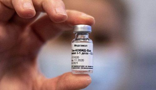 Ruska vakcina Sputnjik sutra stiže u Severnu Makedoniju 7