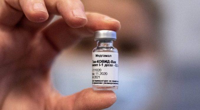Dogovorena proizvodnja 60 miliona ruskih vakcina Sputnjik V u Kini 1