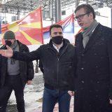 Zbog poklonjenih vakcina mogućnost da državljani Srbije ne plaćaju putarinu u S. Makedoniji 5