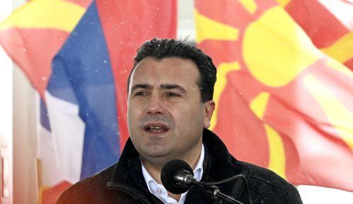 Zaev: Saradnja Beograda i Skoplja se stalno unapređuje, donacija vakcina čin bratske ljubavi 3