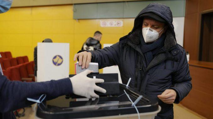 CIK Kosova sutra završava ponovljeno brojanje glasova sa 552 mesta 3
